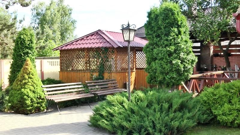 """Агроусадьба """"Горновская"""" - фото"""