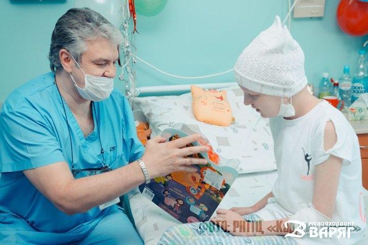 пересадили сердце 10-летней девочке из Пинска - фото