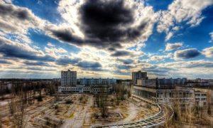 Туры в Чернобыль - фото