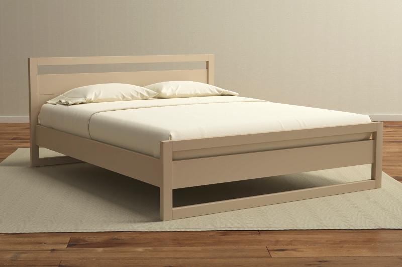 выбрать кровать в спальню, фото