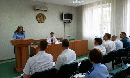 Коррупция в системе образования, Пинск - фото