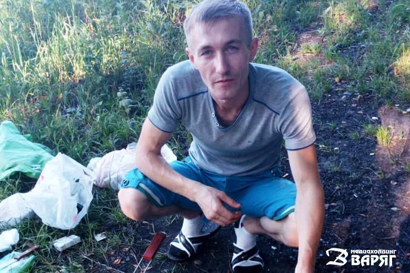 уехал на заработки в Россию и пропал - фото
