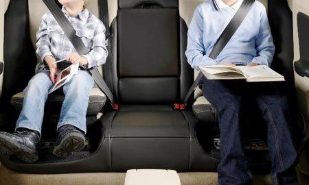 «Сел в машину – пристегни ремень!» - фото