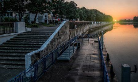 Фото: Александр Шатохин ,Пинск, лето 2019