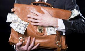 попытка криминального банкротства фирмы - фото