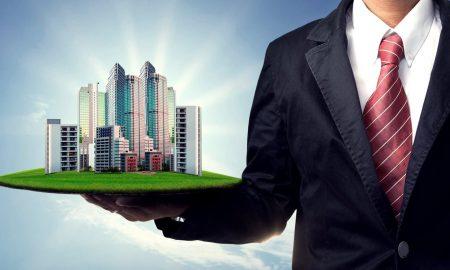 Поиск недвижимости - фото