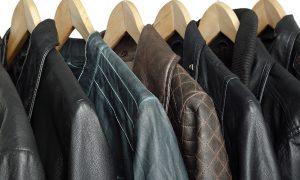 Как обновить кожаную куртку в домашних условиях - фото