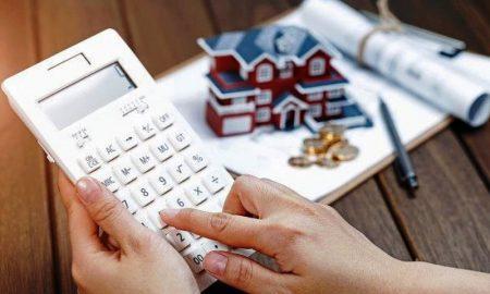 кредитный калькулятор по кредитам на жилье - фото