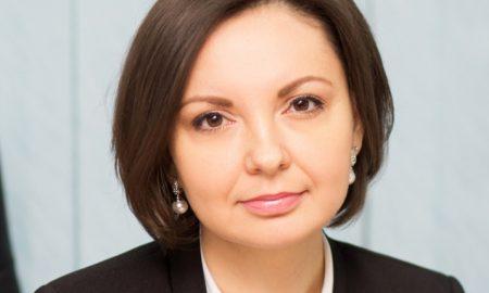Ольга Левченко - фото