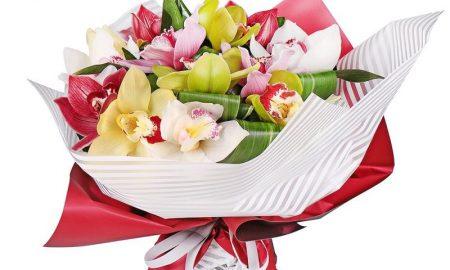 цветы - способ удивить - фото