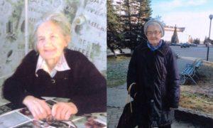 В Пинске 87-леняя пенсионерка ушла из дома и не вернулась - фото