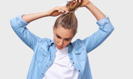 Minoxidil и здоровье волос - фото