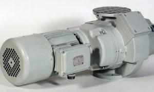 вакуумный насос - фото