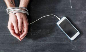 как отказаться от соцсетей - фото
