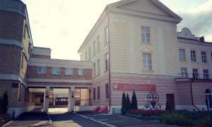 В гимназии №1 Пинска продолжается набор учащихся в первые классы - фото