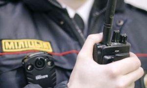 В Минске милиционер спас школьницу от самоубийства в прямом эфире