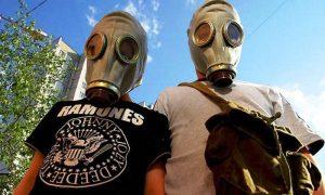 содержание формальдегида в воздухе в Пинске - фото