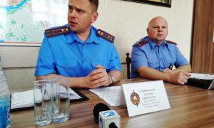 Вадим Вакульчик: сотрудник милиции обязан быть морально безупречен