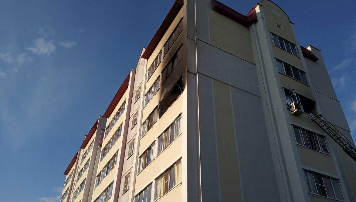 В Солигорске - фото