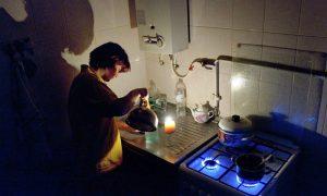 без света и горячей воды - фото