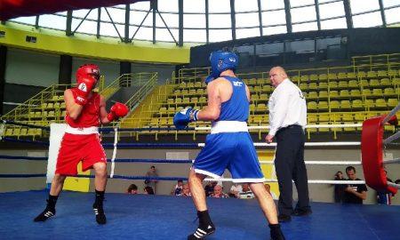 Бокс - фото