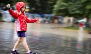 Ботинки для детей - фото