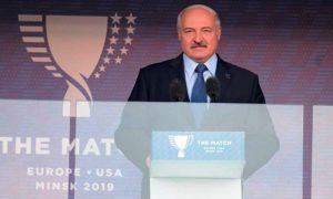 Минск станет столицей США - фото