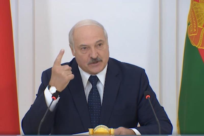 Лукашенко жестко высказался о школьном конфликте в Гомеле