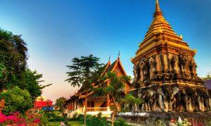 Таиланд - фото