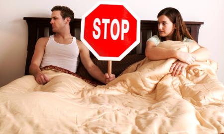 назвали альтернативу сексу - фото
