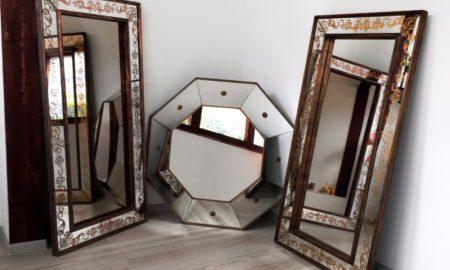 Зеркала для дома - как выбрать?