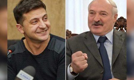 Лукашенко совершит рабочий визит в Украину - фото