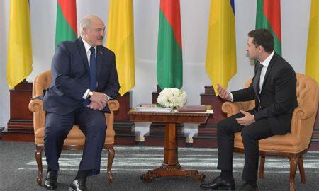 Переговоры Лукашенко и Зеленского длились больше двух часов - фото