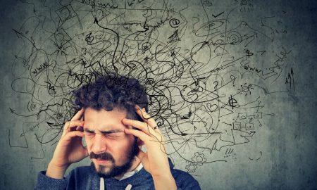 психические расстройства - фото