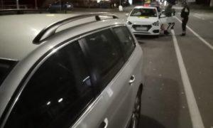 ДТП в Пинске: пострадал пассажир такси - фото