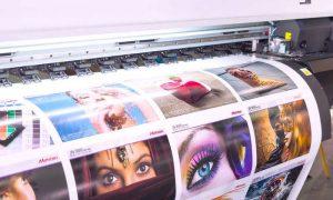 Изготовление эффектных баннеров и билбордов - фото