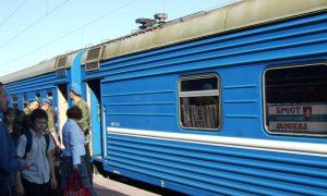 Рейтинг поездов с самыми храпящими пассажирами - фото