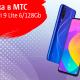 смартфоны Xiaomi Mi 9 Lite в МТС - фото