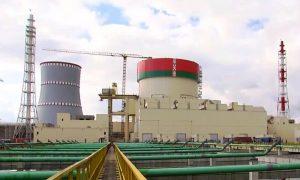 Запуск первого энергоблока БелАЭС - фото
