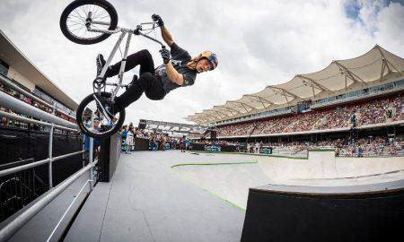 BMX Park Freestyle - фото