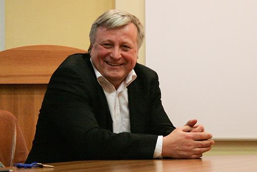 Леонид Дмитраница - фото