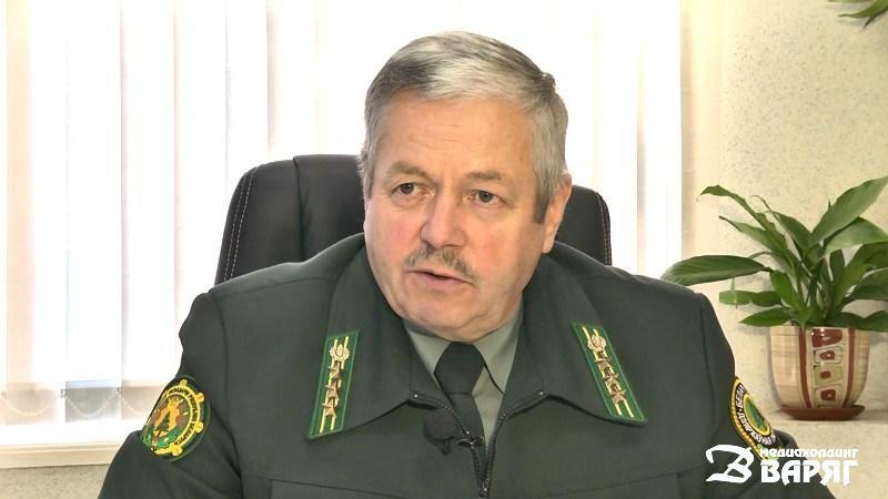 Владимир Минич - фото