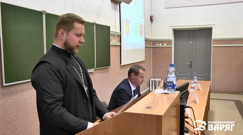Свято-Макариевские образовательные чтения - фото