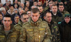 Праздник Архангела Михаила - фото