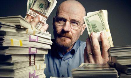 Банк Credit Suisse насчитал в Беларуси 7400 долларовых миллионеров - фото носит иллюстративный характер