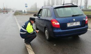 ГАИ проверит готовность пинских водителей к зиме - фото