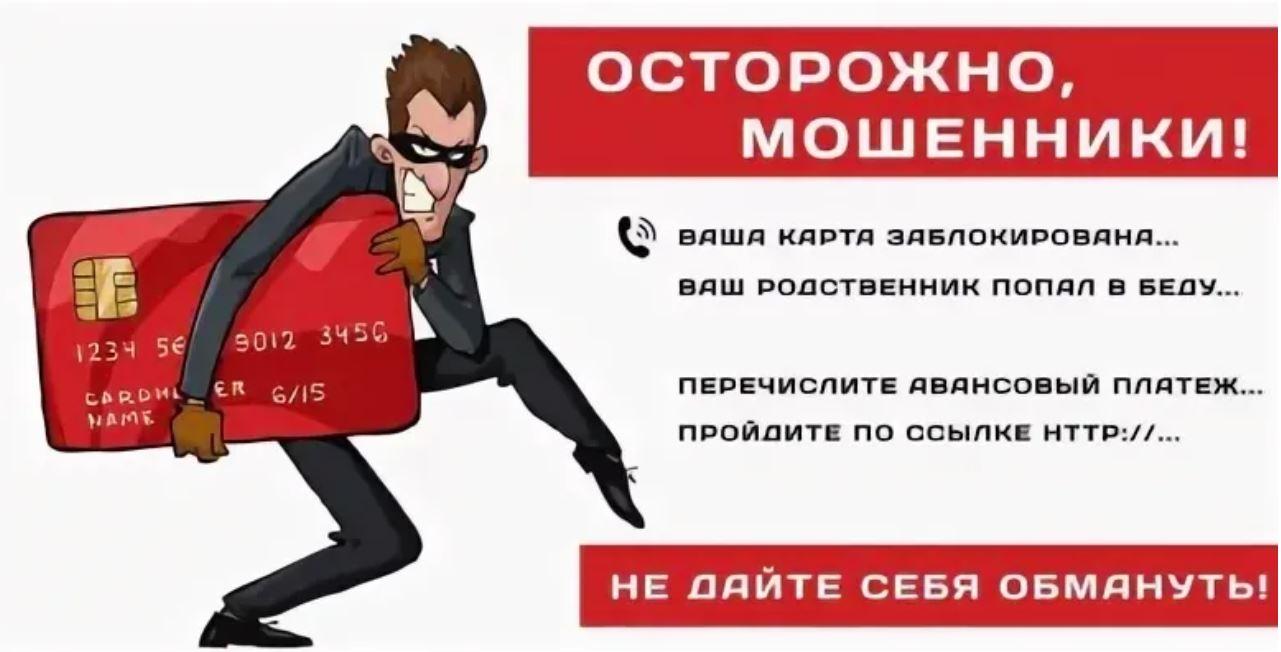 Кибермошенники за два дня обманули более 150 белорусов - фото