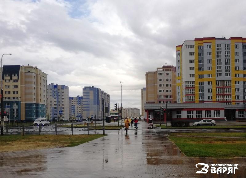 Квартиры в Пинске стали дешевле - фото