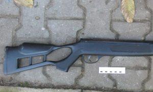 Оружие - фото