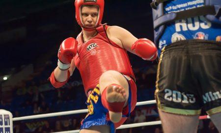 Тайский бокс - фото